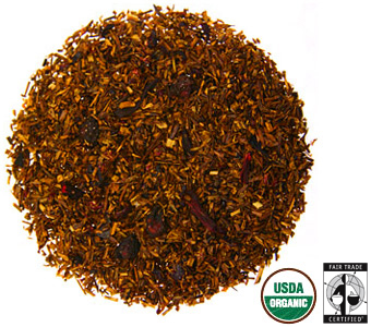 Organic Blueberry Rooibos Tea