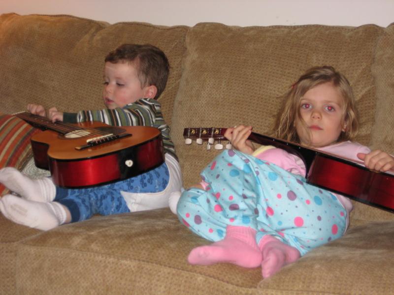 Kidsandguitars